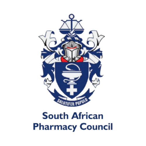 Logo South African Pharmacy Council